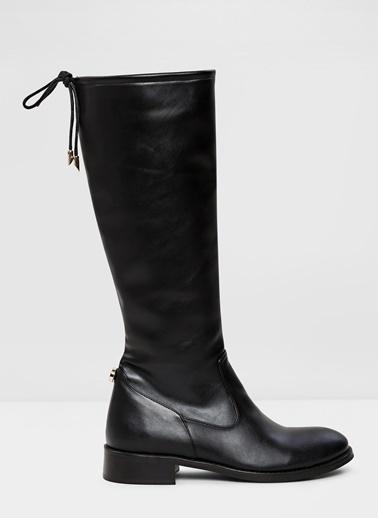 Aldo Çizme Siyah